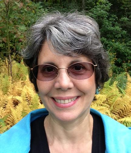 Gloria Nilsson Headshot