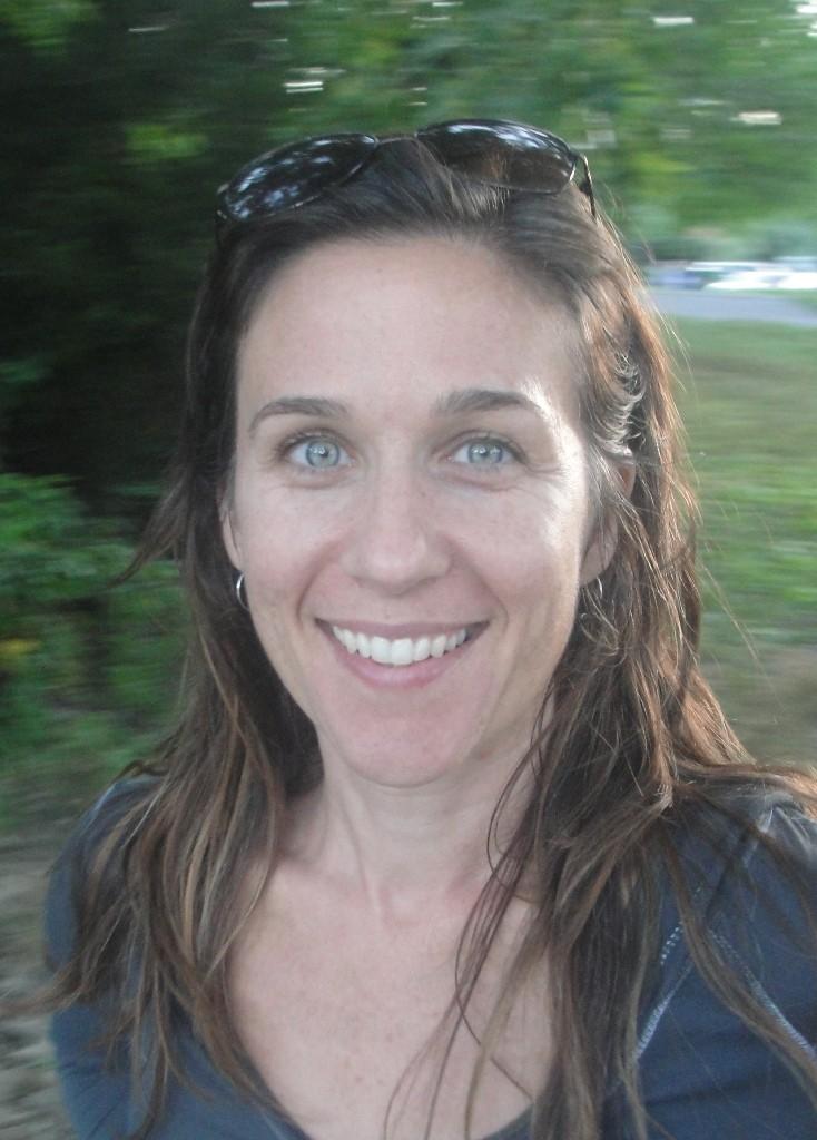 Melanie Faranello Headshot