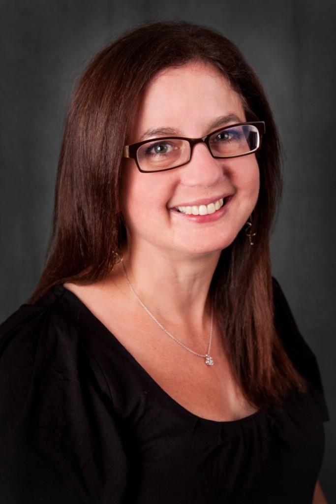 Sarah Darer Littman Headshot